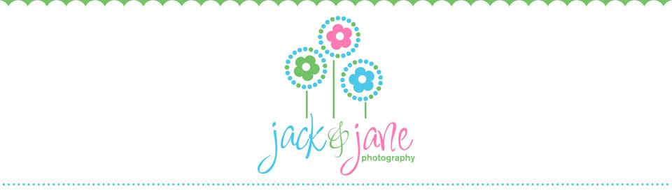 jackandjanephotography.com logo